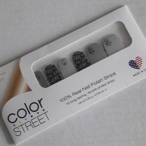 2/$20 color street nails Shop dead goregous